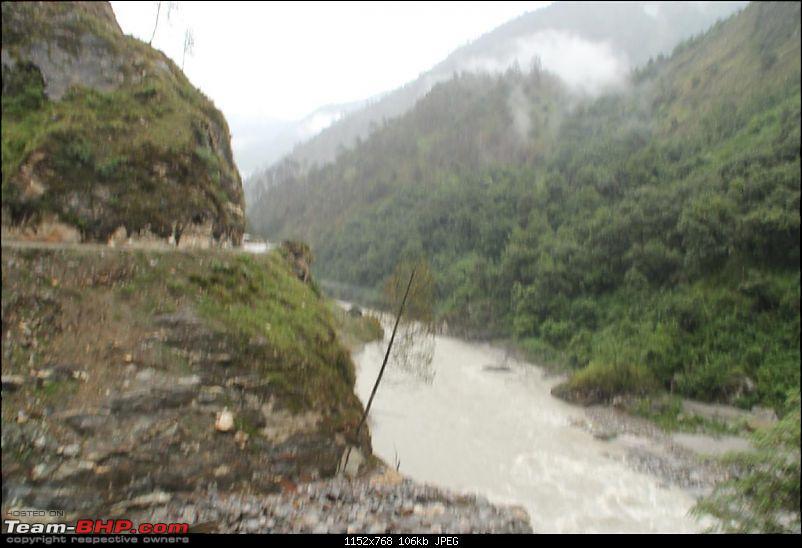 To Yamunotri & Gangotri: Witnessed Landslides, Cloudburst, Floods & Traffic Jams-img_5405.jpg