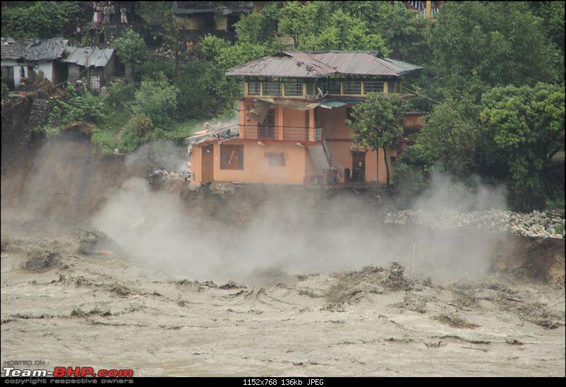 To Yamunotri & Gangotri: Witnessed Landslides, Cloudburst, Floods & Traffic Jams-img_5472.jpg