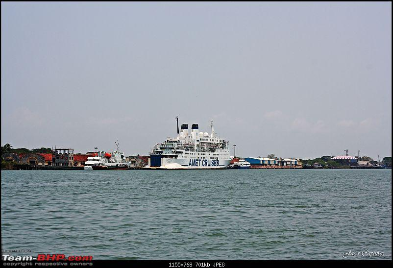 Photologue : Fort Kochi without visiting a fort-9.jpg