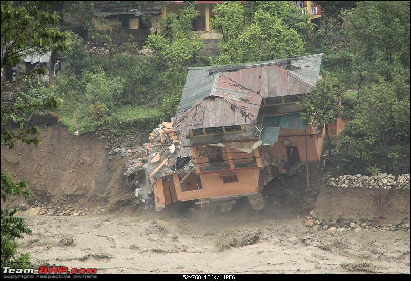 To Yamunotri & Gangotri: Witnessed Landslides, Cloudburst, Floods & Traffic Jams-img_5489.jpg