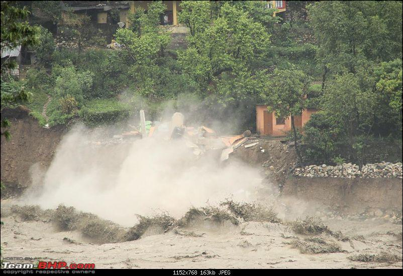 To Yamunotri & Gangotri: Witnessed Landslides, Cloudburst, Floods & Traffic Jams-img_5501.jpg