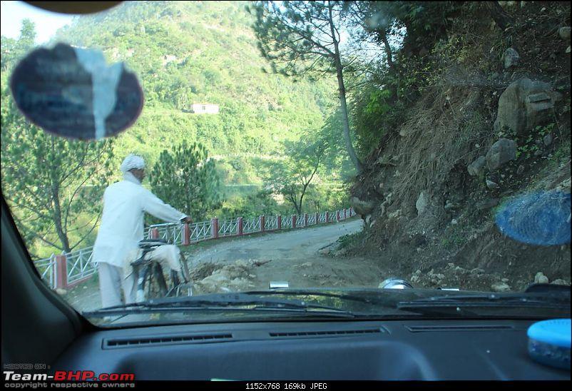 To Yamunotri & Gangotri: Witnessed Landslides, Cloudburst, Floods & Traffic Jams-l1g.jpg