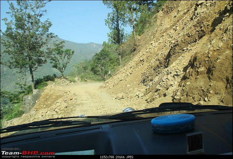 To Yamunotri & Gangotri: Witnessed Landslides, Cloudburst, Floods & Traffic Jams-l2a.jpg