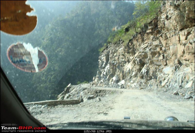 To Yamunotri & Gangotri: Witnessed Landslides, Cloudburst, Floods & Traffic Jams-l6c.jpg