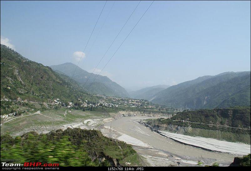 To Yamunotri & Gangotri: Witnessed Landslides, Cloudburst, Floods & Traffic Jams-l9b.jpg