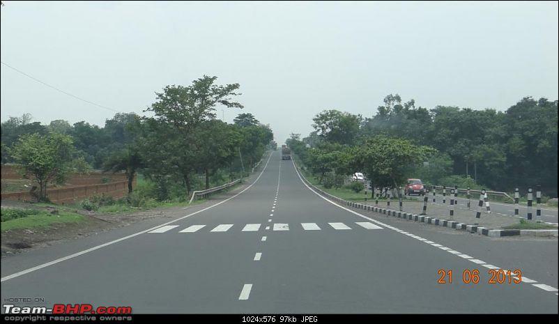 Predator conquers NH2 - Kolkata to Delhi EDIT: Now once again!-dsc00632-edit.jpg