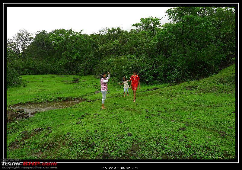 Around Pune: Dancing in the rain, Dancing on the roads & Going Green - Tamhini-p1120054.jpg