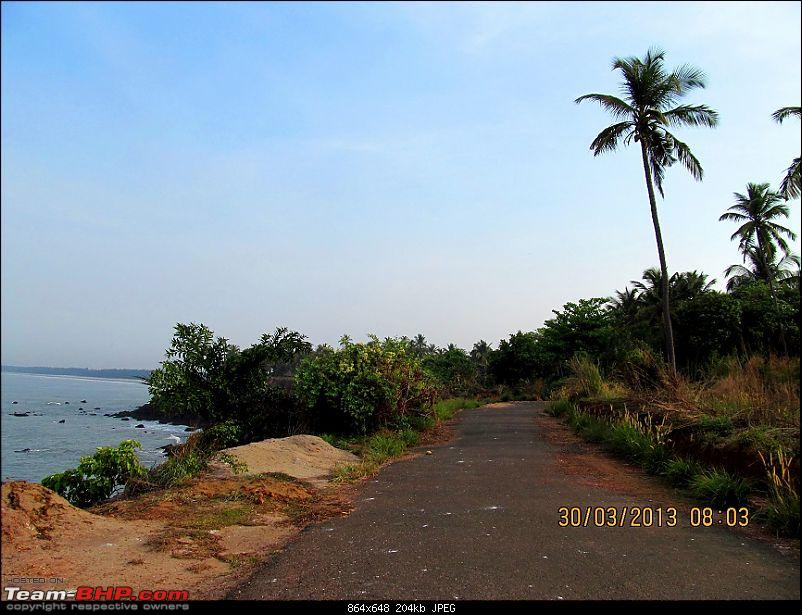 Honda CBR 250 Coastal Ride: Took a year to complete!-img_2062.jpg