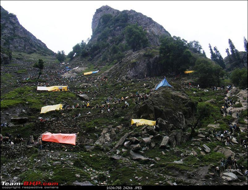 Amarnath Yatra 2013 - Spiritual Sojourn on Foot-14.jpg