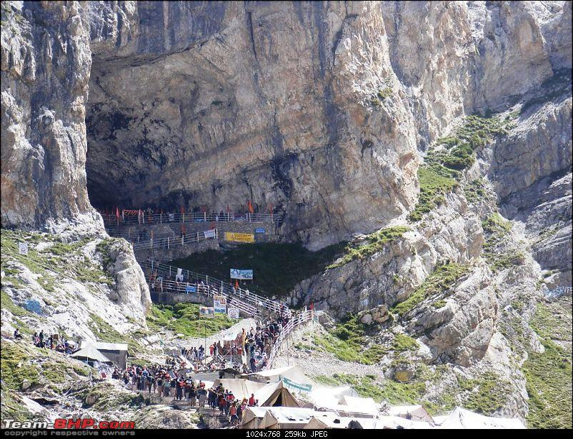 Amarnath Yatra 2013 - Spiritual Sojourn on Foot-71.jpg