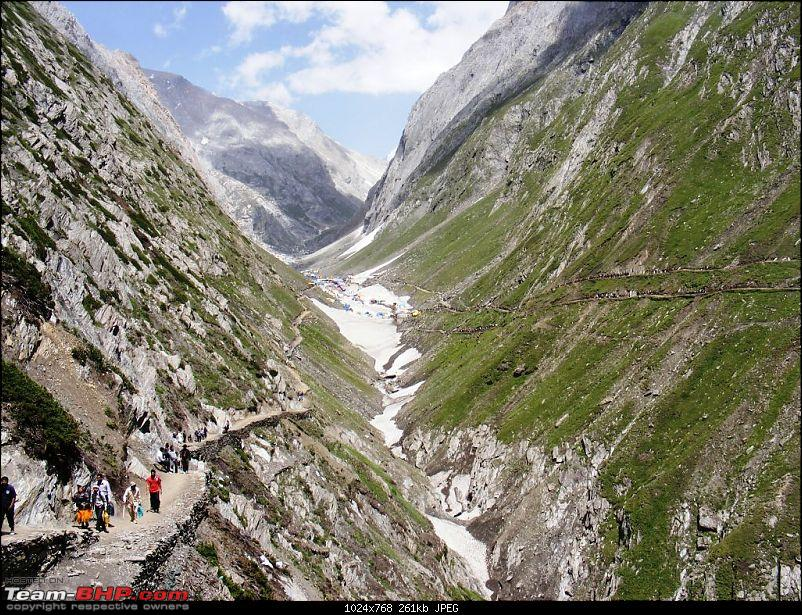 Amarnath Yatra 2013 - Spiritual Sojourn on Foot-73.jpg