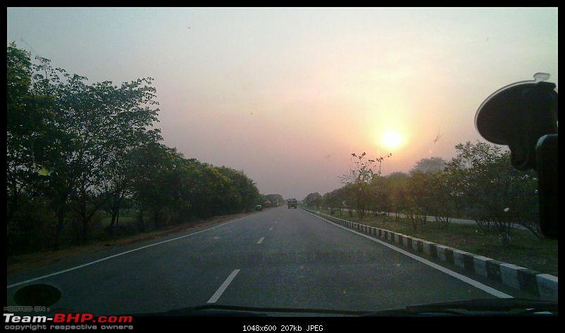 Sojourn on the Golden Quadrilateral in my WagonR F10D-g-94.jpg