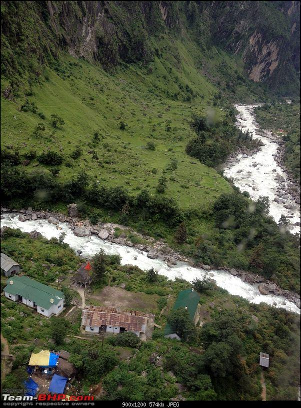 "Fauji's Drivologues - Valley of Flowers, Uttarakhand - ""Paradise on Earth""-hel15.jpg"