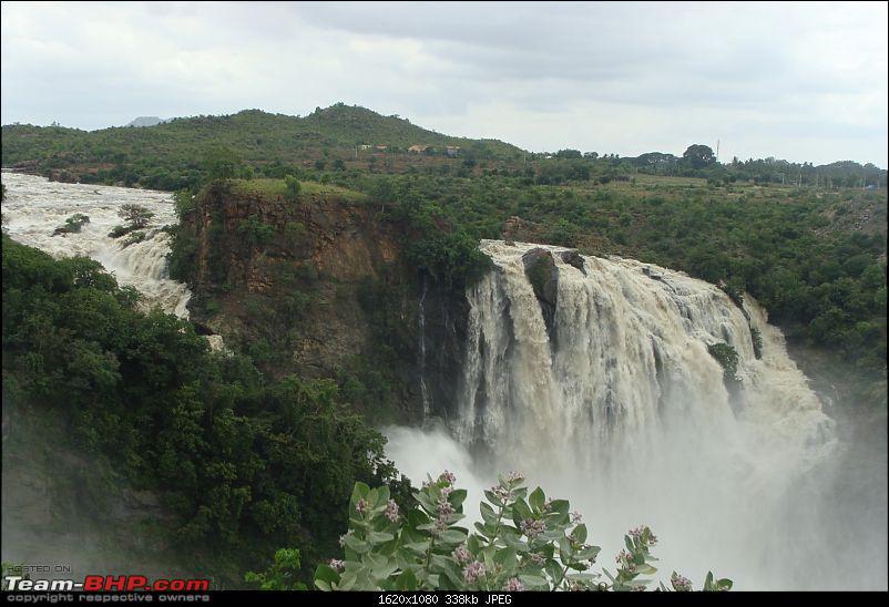 Monsoon trip to Shivanasamundram, Talakadu & Somnathapur-12.jpg