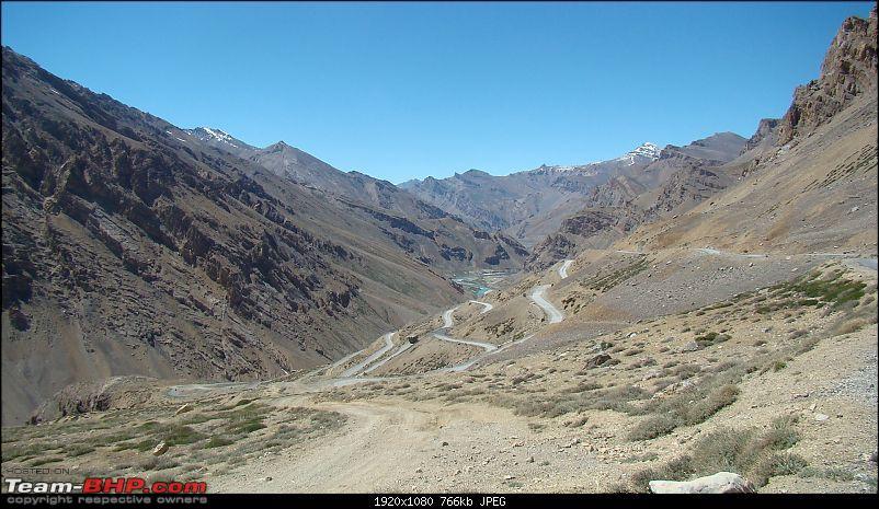 Ahir Dham - Zero KM, Ladakh. A Tribute & Travelogue-1gataloopsshortcut.jpg