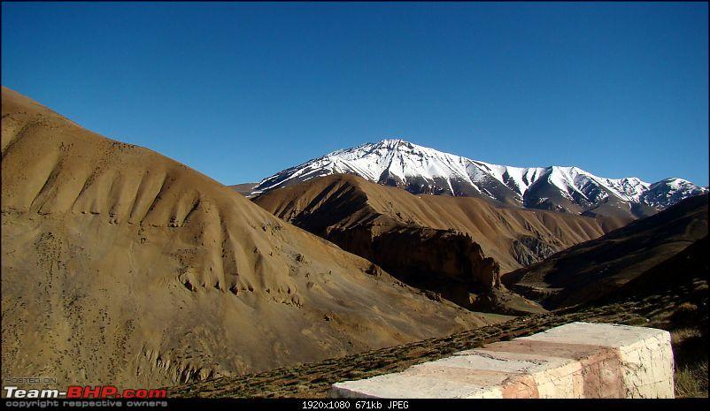 Ahir Dham - Zero KM, Ladakh. A Tribute & Travelogue-13beforepaang.jpg