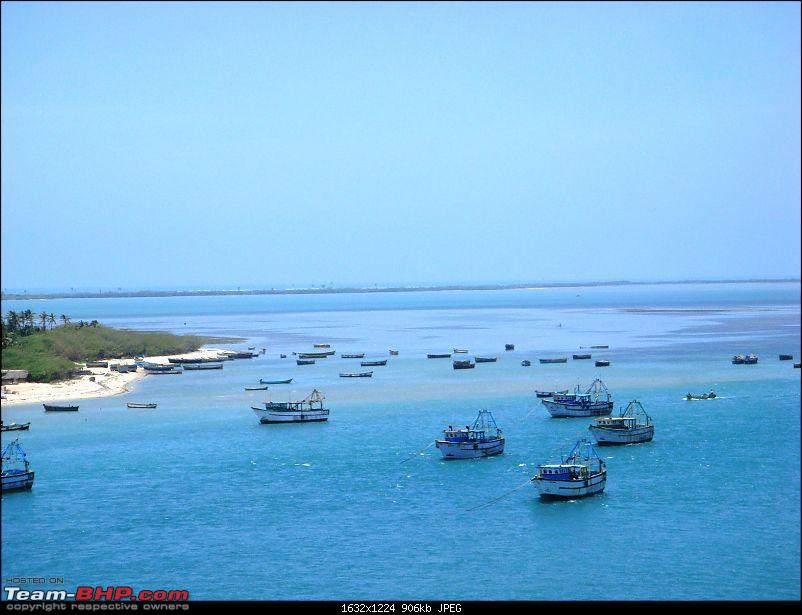Tryst with Nature, Religion & History: Tanjore and Rameswaram Road-Trip-rameswaram_pamban-3.jpg