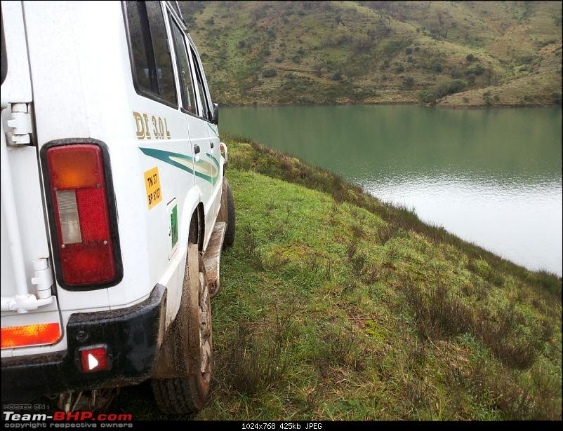 Beautiful Ooty Photologue: Live to Drive-avalanche_15.jpg