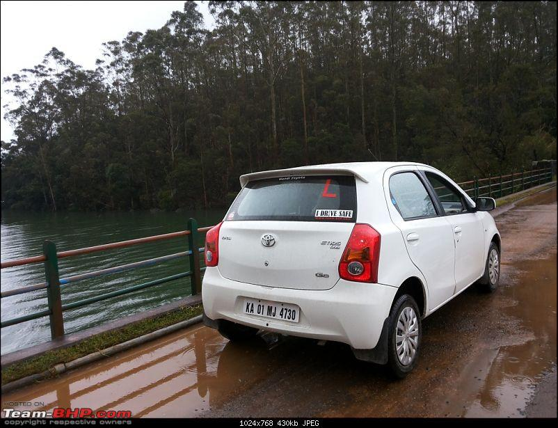 Beautiful Ooty Photologue: Live to Drive-emerald_8.jpg