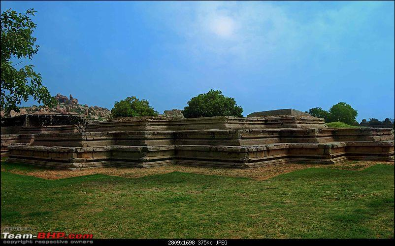 Hampi Visit - A Story crafted in Stones!-hampi-zanana-enclosure-2.jpg