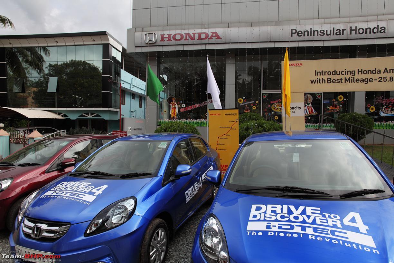 Team Bhp Amazing Discovery Drive Thiruvananthapuram To