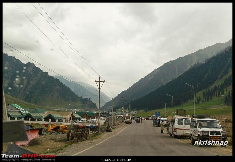 A glimpse of Paradise (Leh): 7300 kms, 8 States in a Linea-sonmarg-2.jpg