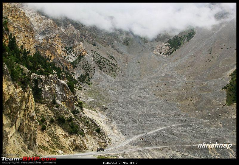 A glimpse of Paradise (Leh): 7300 kms, 8 States in a Linea-zozlla-landslide-zone.jpg