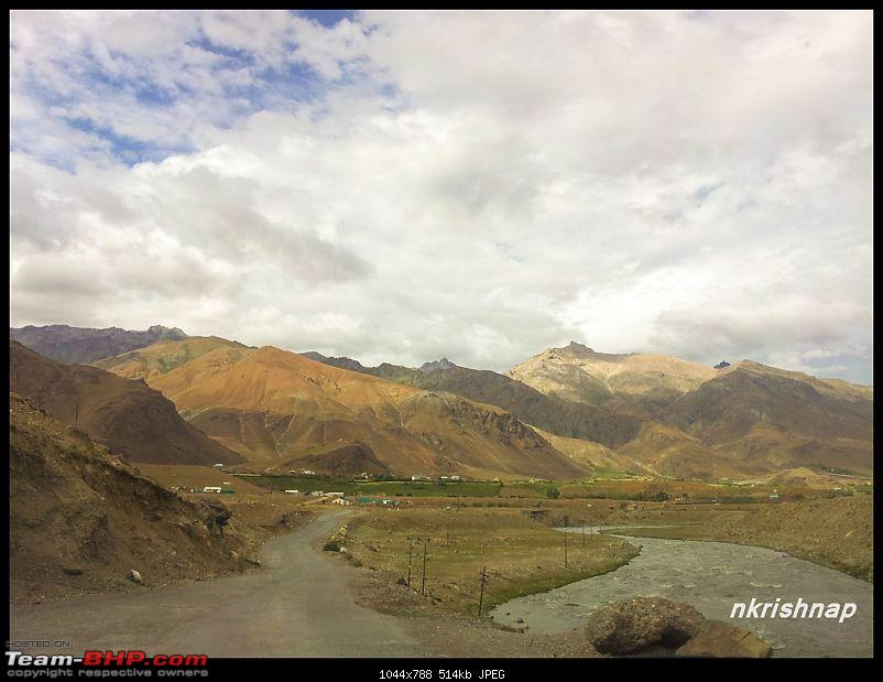A glimpse of Paradise (Leh): 7300 kms, 8 States in a Linea-khana.jpg