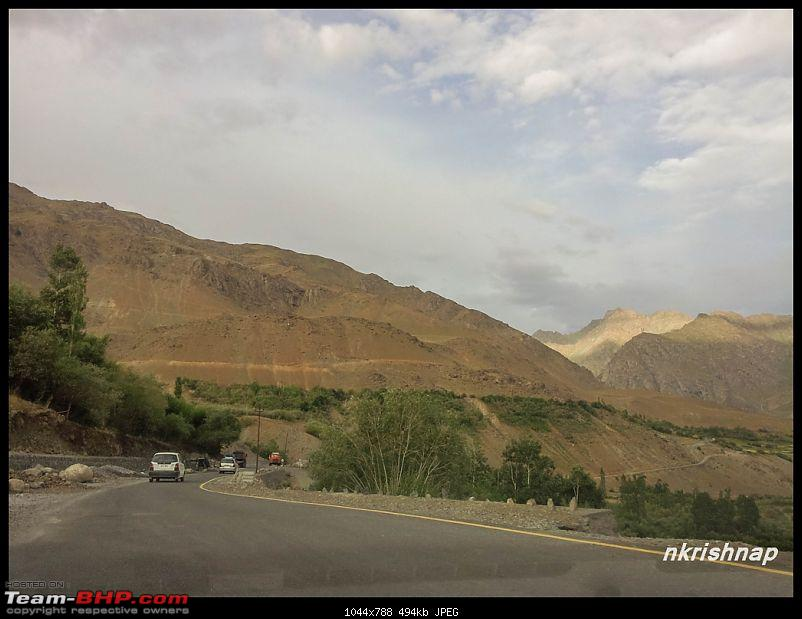 A glimpse of Paradise (Leh): 7300 kms, 8 States in a Linea-drass-kargil-2.jpg