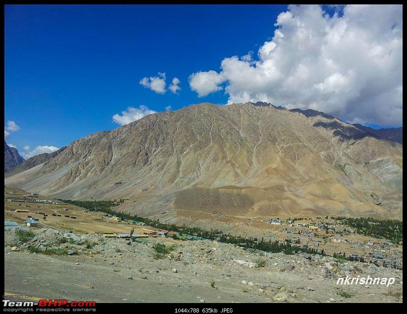 A glimpse of Paradise (Leh): 7300 kms, 8 States in a Linea-kargil-1.jpg