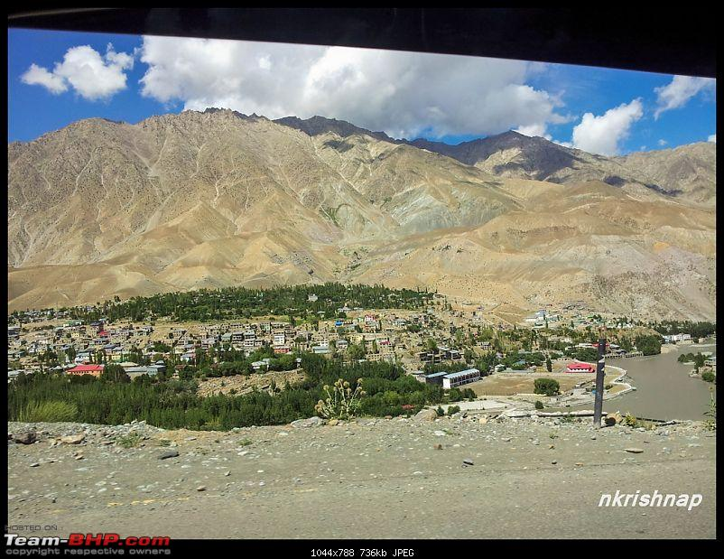 A glimpse of Paradise (Leh): 7300 kms, 8 States in a Linea-kargil-2.jpg