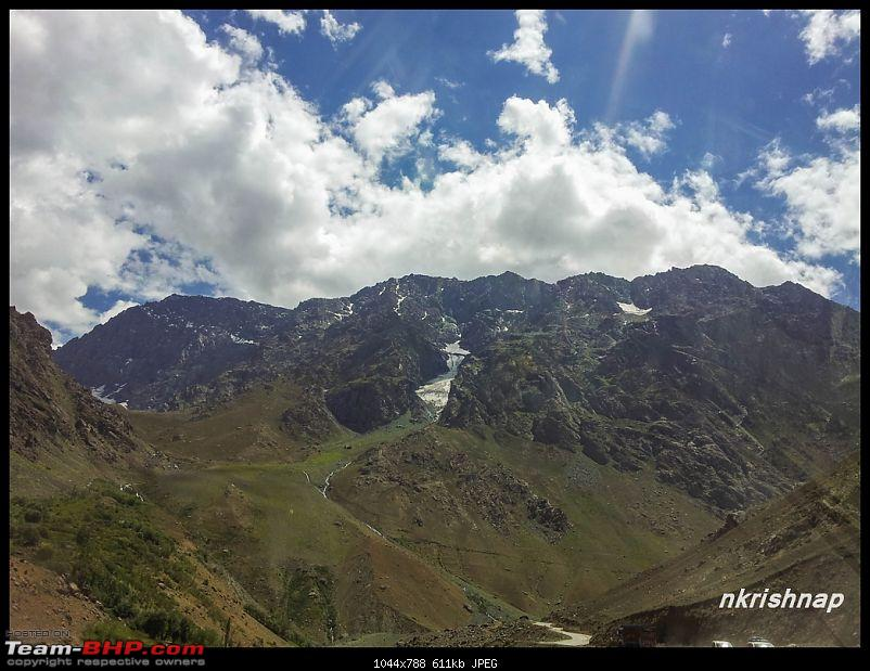 A glimpse of Paradise (Leh): 7300 kms, 8 States in a Linea-kargil-5.jpg