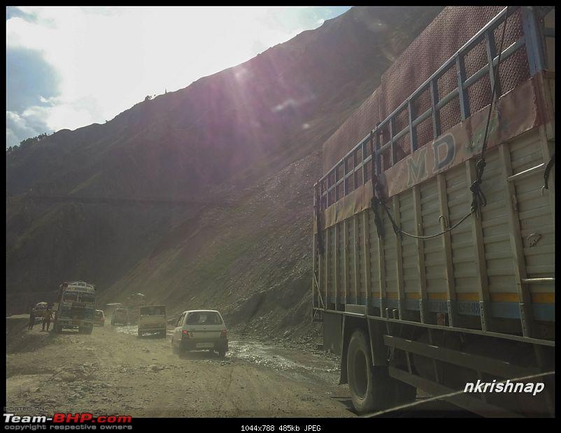 A glimpse of Paradise (Leh): 7300 kms, 8 States in a Linea-zozilla-return-6.jpg