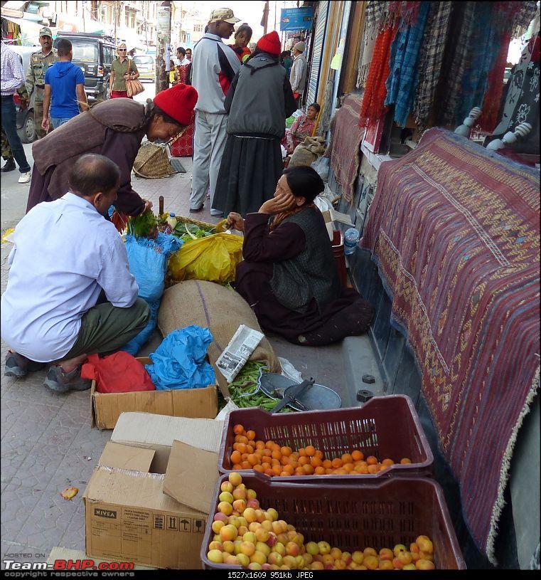 A Biker's Anthem: Ladakh-vendor.jpg