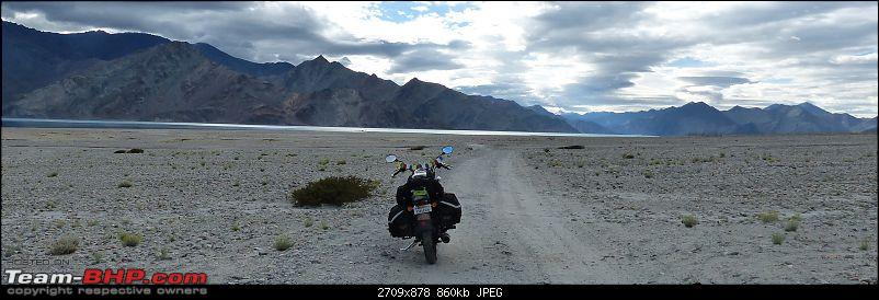 A Biker's Anthem: Ladakh-dirt-road.jpg
