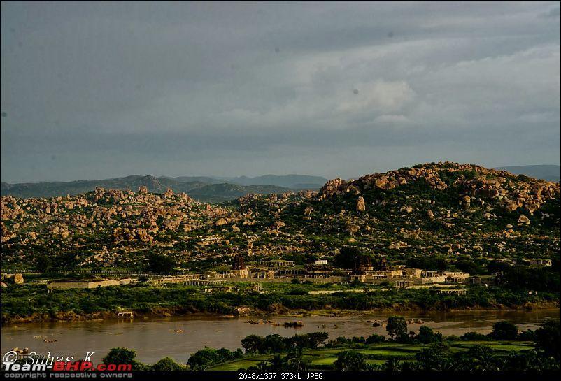 Wanderlust traveller - 350 kms away & 700 years back - Bangalore to Hampi-suh_8334.jpg