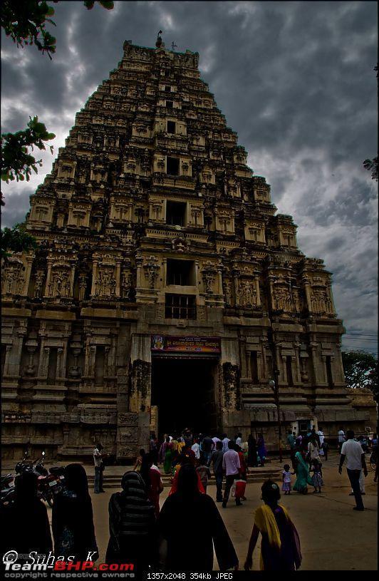 Wanderlust traveller - 350 kms away & 700 years back - Bangalore to Hampi-suh_8693.jpg