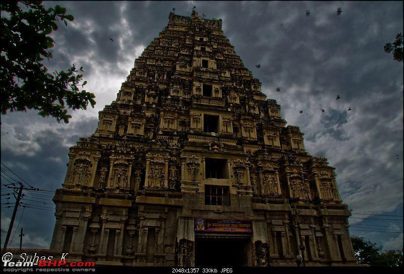 Wanderlust traveller - 350 kms away & 700 years back - Bangalore to Hampi-suh_8701.jpg