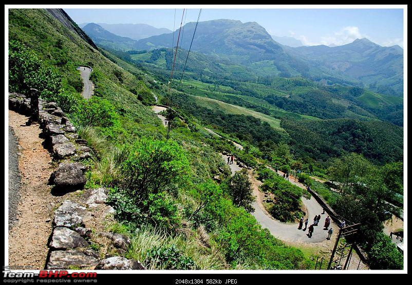 Wanderlust Traveller - Call of the Hills: Munnar, Thekkady &amp; Idukki-suh_9615.jpg <br />