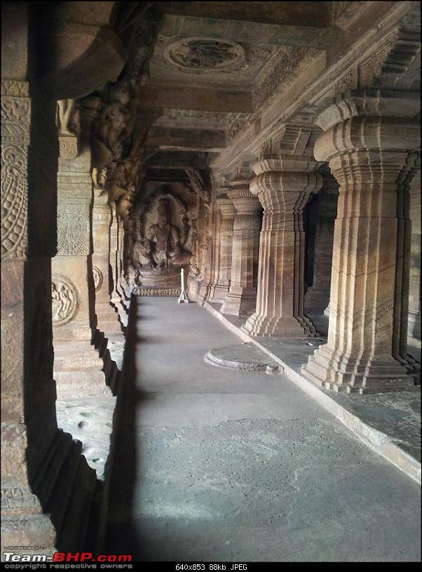 Badami and Hampi - Where every stone, every boulder has a tale to tell-badamai_cave1_01.jpg