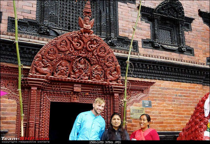 Nepal (Kathmandu and Pokhara) : Dashain, Religion, Phailin and Fun-moredurbarsq-7.jpg