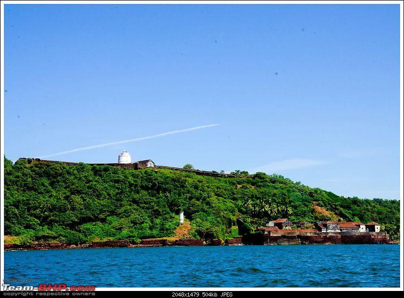 Wanderlust Traveler @ Goa: Beaches, Forts, Churches, Dolphins and a Taxi-suh_0685.jpg