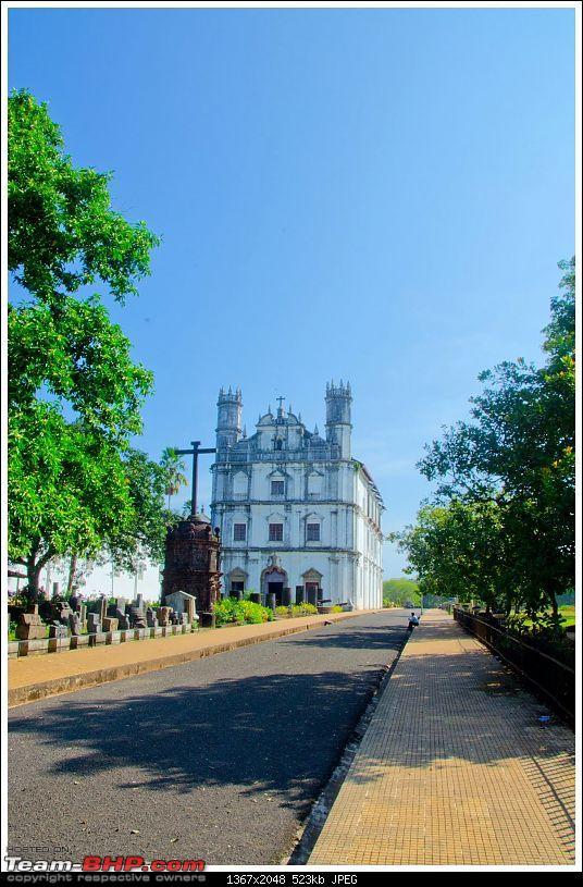 Wanderlust Traveler @ Goa: Beaches, Forts, Churches, Dolphins and a Taxi-suh_0830.jpg