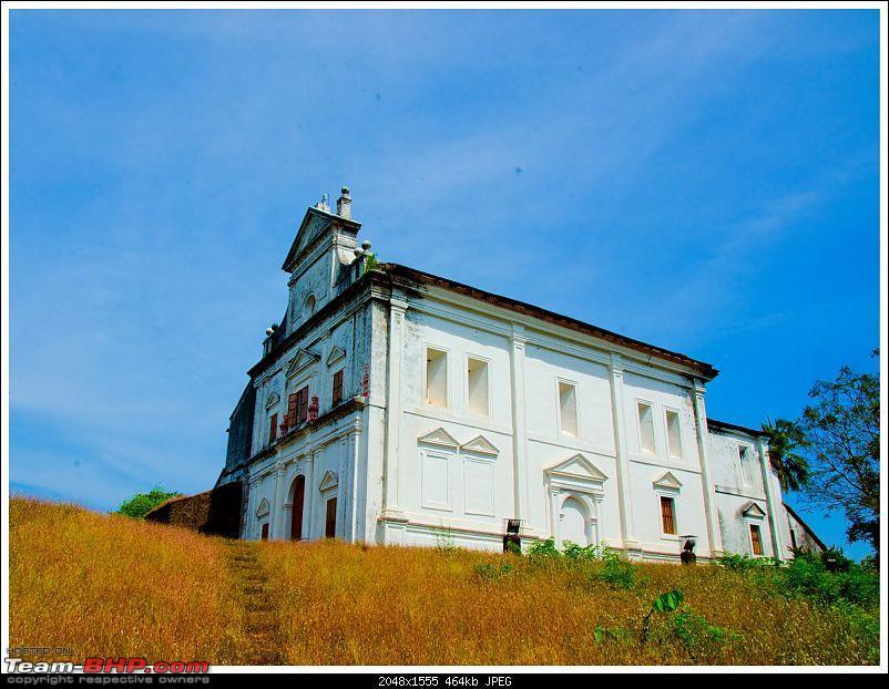 Wanderlust Traveler @ Goa: Beaches, Forts, Churches, Dolphins and a Taxi-suh_0880.jpg