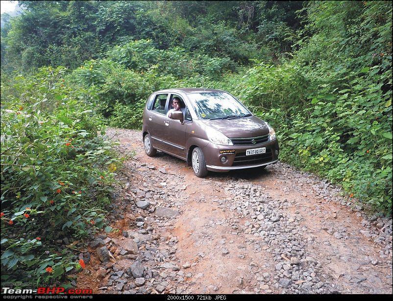 Driving down Kodaikanal - The Adukkam Route-stoneyroad.jpg