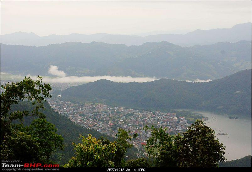 Nepal (Kathmandu and Pokhara) : Dashain, Religion, Phailin and Fun-sarangkot-20.jpg