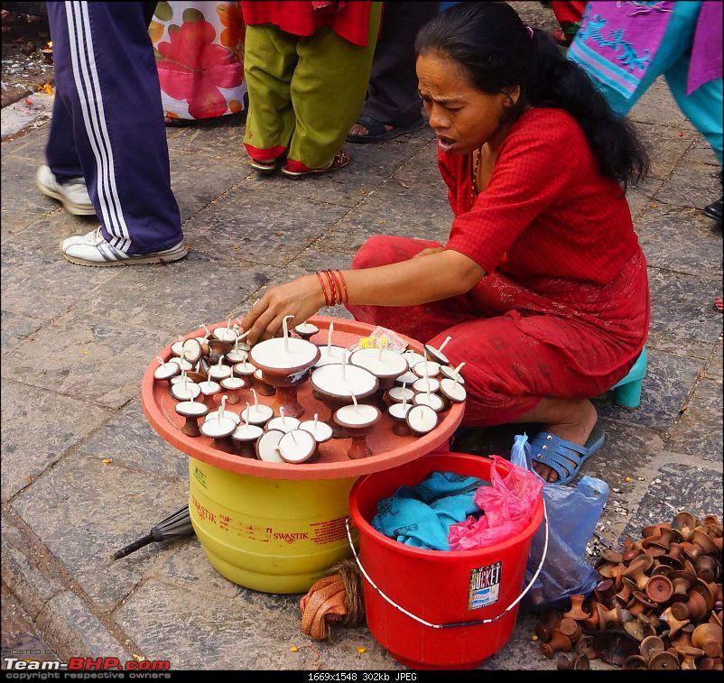 Nepal (Kathmandu and Pokhara) : Dashain, Religion, Phailin and Fun-swayambhunath-32.jpg
