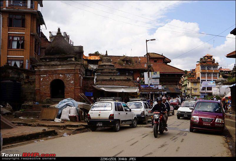 Nepal (Kathmandu and Pokhara) : Dashain, Religion, Phailin and Fun-patan-durbar-square-19.jpg