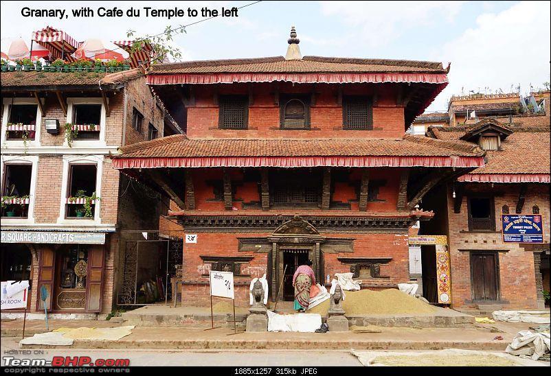Nepal (Kathmandu and Pokhara) : Dashain, Religion, Phailin and Fun-patan-durbar-square-45.jpg