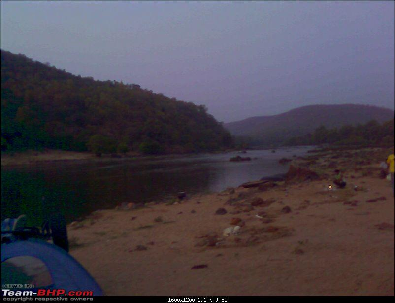 Dabguli- Camping, Rafting & Party on the banks of the cauvery.-image_741.jpg